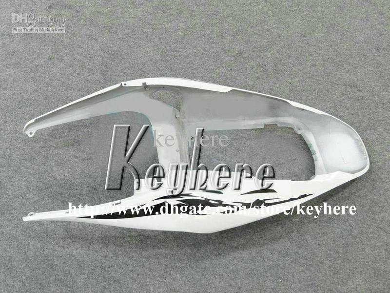 Gratis 7 Geschenken Injectie Fairing Kit voor Honda CBR 600RR 2005 2006 CBR600RR 05 06 F5 CBR600 RR-FUNLINGS G4K White Black Nieuwe Motorfiets Onderdelen