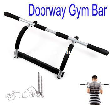 online cheap portable home door indoor multi function doorway gym bar fitness equipment chin up workout push up sit up pull up dip by googleshop dhgate