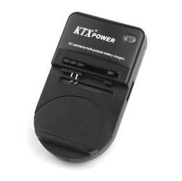 Argentina Cargador de viaje universal del cargador de batería multiuso de 4G Commerce del envío libre con salida del USB Suministro