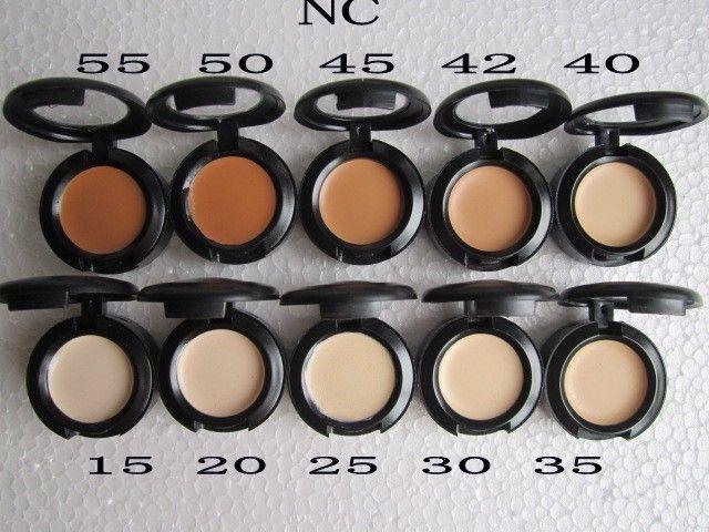lowest price new makeup studio finish concealer cache-cernes spf 35 fps 7g
