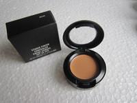 schwarze sommersprossencreme groihandel-kostenloser versand make-up studio finish concealer cache-cernes spf 35 fps 7g