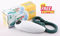 Wholesale One Touch Automatic Jar Opener - Wholesale -Free shipping Kitchen Tools Automatic one touch can opener, bottle opener,5pcs lot