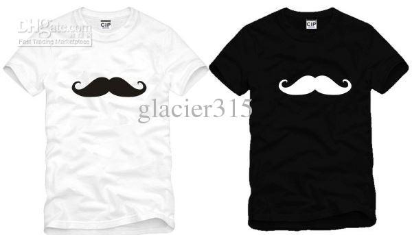 Ücretsiz kargo yaz çocuklar t shirt sakal baskılı çocuk t-shirt% 100% pamuk 6 renk