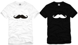 Deutschland freier Verschiffen-Sommer scherzt T-Shirt Bart gedruckte Kindert-shirts 100% Farbe der Baumwolle 6 cheap t shirt print beard Versorgung