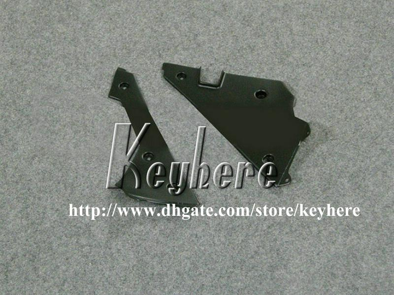 Livre 7 presentes ABS kit de carenagem de plástico para GSXR1000 03 04 GSX-R1000 GSXR 1000 2003 2004 K3 carenagem G3i venda quente verde peças de motocicleta preta