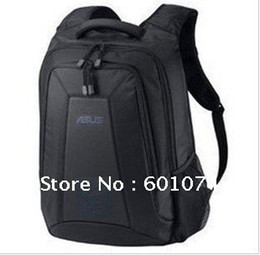 Wholesale 17 Inch Laptop Cases - 17.3' Laptop Backpack Bag Case For ASUS G53 G60 G72 G73 G74 SX Notebook