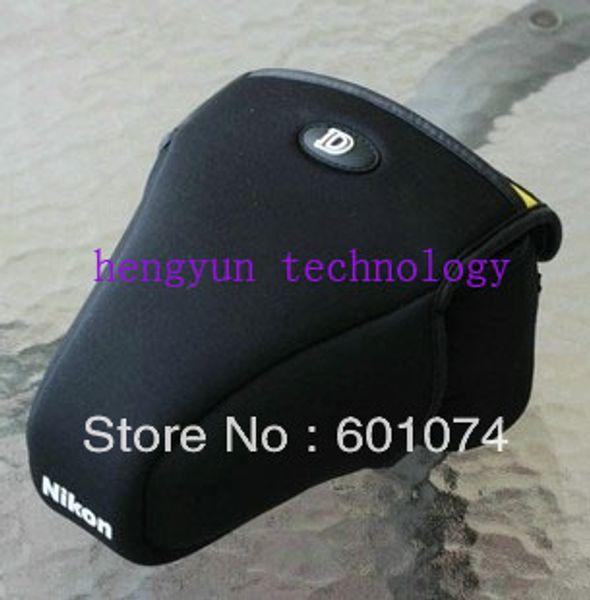 Camera Cover Case Bag Protector For Nikon D30 D50 D3000 D3100 18-55mm lens S
