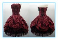 gothic corsets