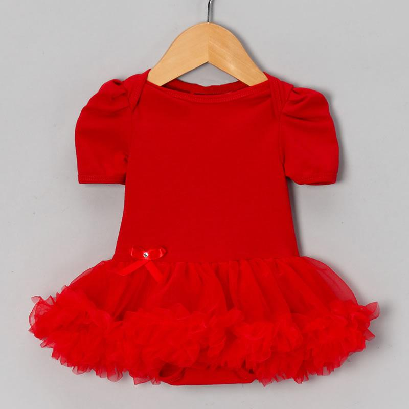 5af4cab040a Lace Baby Dresses Girls  Dress Infant Rompers New Bown Ball Gown Bodysuits  Pettiskirt Tutu-skirt One Piece Jumpsuit Overall P438 Dress Romper Online  with ...