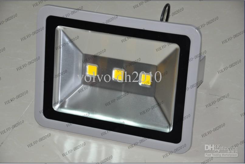 LLFA1158 150W LED outdoor flood light 14000lm high power led garden light free shiping