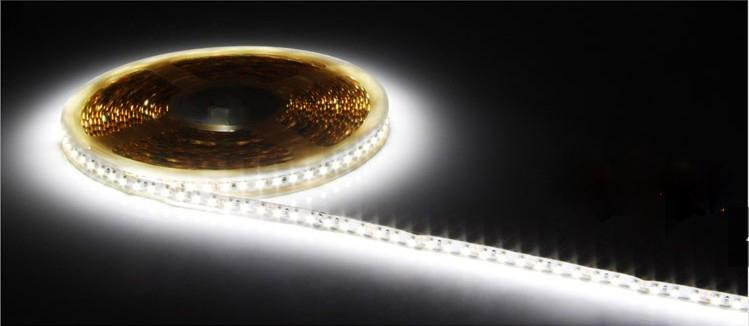 500 meter blå vit gul röd varm LED-band Ljus 5M 3528 SMD Flexibel Nonwaterproof 600 LED-lampor Inomhusbelysning Levande Ljus via FedEx