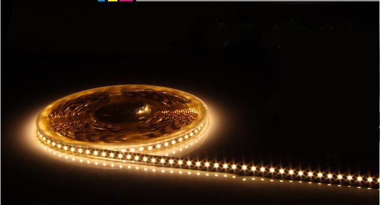 Warm Wit Puur Wit Koel Wit Blauw Wit Geel Rood Warm Led Strip Light 5m 3528 SMD Flexibele Niet-waterbestendige 600 LED's