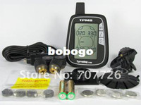 Wholesale Tire Pressure Monitoring System Sales - holiday sale Free shipping Tyredog TPMS tire pressure monitoring system Origin TaiWan Wholesale&retail is OK(NC- TD1000A-X )