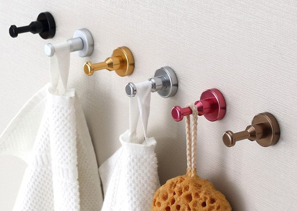best selling hot selling 20 pcs Hook fashion hat clothes Hook Wall Mounted Coat Hook for Home Garden Wedding