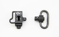 Wholesale Universal Sling Attachment - Viking Tactics Lamb Universal Sling Attachment Black
