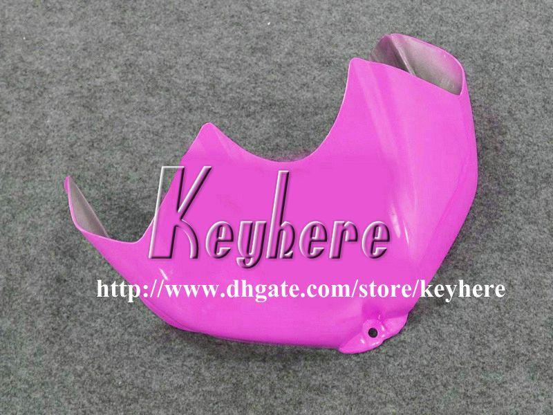 7 regali personalizzati Kit carena da gara YAMAHA YZFR6 2006 2007 YZF R6 YZF600R 06 07 carene g7m nuovo nero fiamme rosa carrozzeria moto