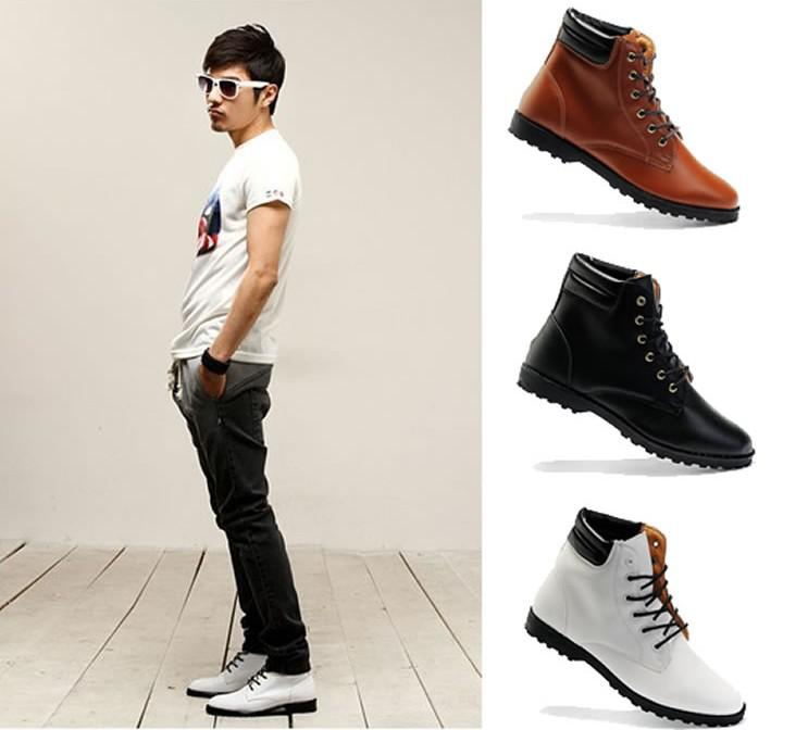 New Style Men's Boots , Fashion Men's Boots , Wholesale Boots ...