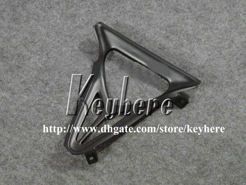 Kit de carenado 7 regalos gratis para YAMAHA YZF R6 1998 1999 2000 2001 2002 YZFR6 YZF600R 98 99 00 01 02 Carenados YZF-R6 G7m blanco negro azul cuerpo