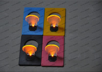 Wholesale Mini Fun Led - LLFA1185 Mini PORATBLE LED Night Card LIGHT Wireless Fun