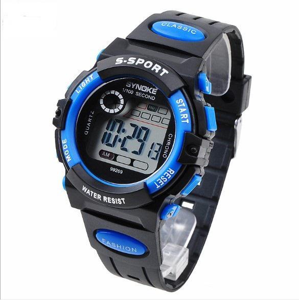 Купить водонепроницаемые часы, водостойкие наручные часы
