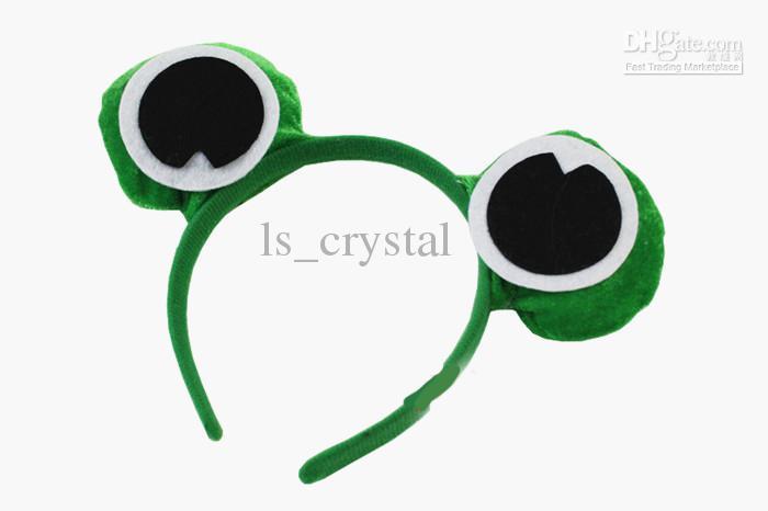 Promoção trajes baratos sapo modelo dress up máscara máscaras de máscaras venezianas fontes do partido 10 pçs / lote ma44