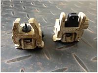 Wholesale Gen Digital - NEW GEN 1 Back-Up Front and Rear Folding sights with box ( Digital Desert)