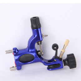 Wholesale New Pro Shader Liner - Hot Sell New 2017 Pro Dragonfly Style Rotary Liner Shader Tattoo Machine Tattoo Machine