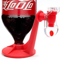 Wholesale Drinking Dispense Gadget Cool - Creative kitchen tool Cool Fizz Saver Dispenser for Drinking Dispensing Gadget Fridge soft drink Soda Dispenser HOT selling