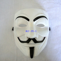 Wholesale Vendetta Masks For Sale - Free Shipping, factory direct sale v for vendetta anonymous guy fawkes mask