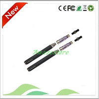 Wholesale Ego Bettery - Ego twist Battery E-cigarette Capacity Variable Voltage battery 650mah 900mah 1100mah fit ce4 ce5 colorful bettery free shipping amazestore