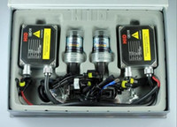 Conversion Kit Auto Xenon HID H1 H3 H7 H8 H9 H10 H11 9005 НВ3 9006 HB4 880 881 Одноместный свет 4300K-12000K