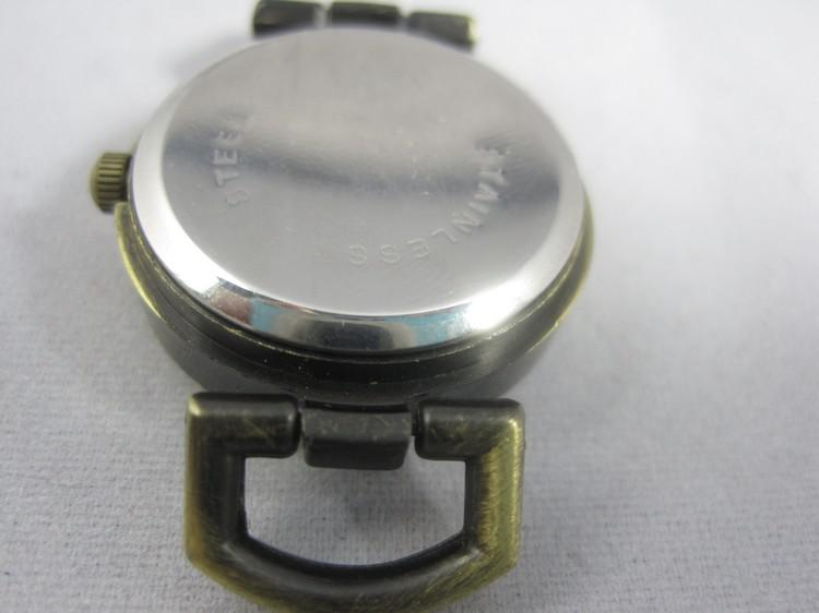 JQ brand bronze Roman vintage Watch faces Wholesale!!!