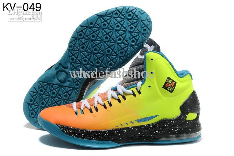 Air KD V Easter Basketball Shoes On Discount Sports Shoes Men s Shoes  Football Shoes Men s Footwear Running Shoes Athletics Boots