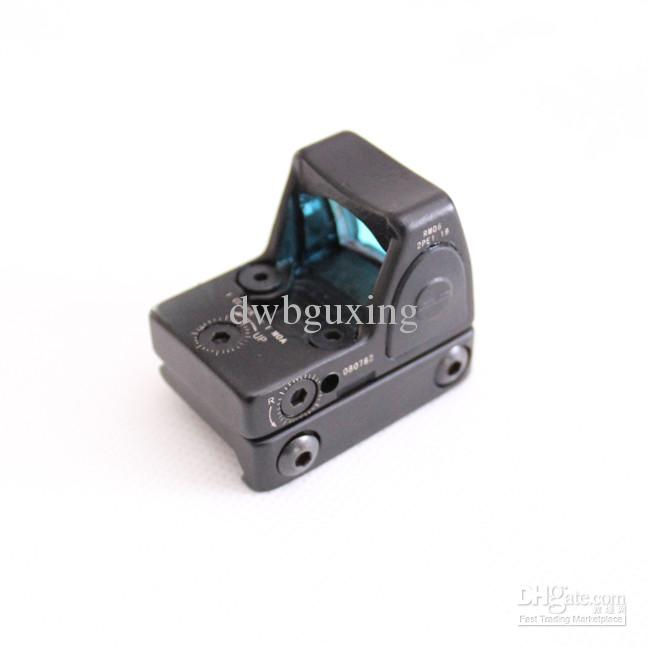 Drss Hot Sale Tactical Trijicon Red Dot Scope With Switch