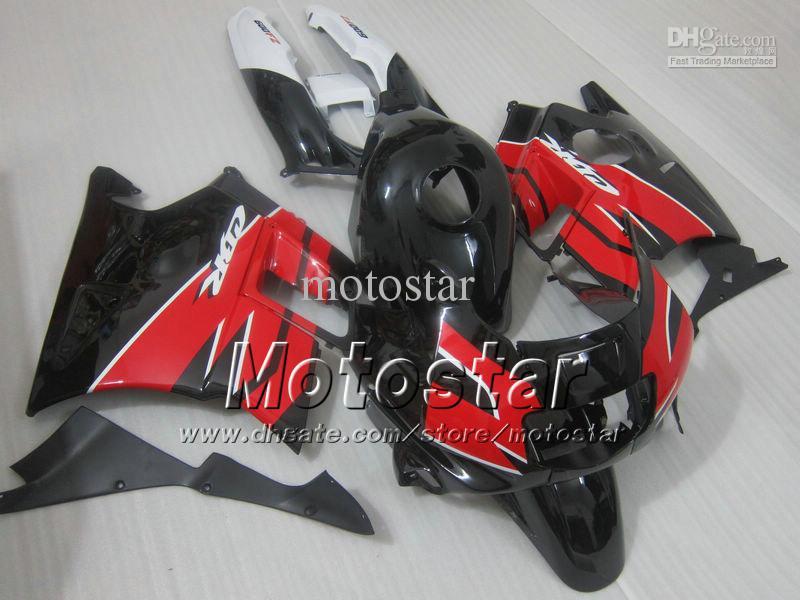 Motocycle-voogdingen voor HONDA CBR600 F2 91 92 93 94 CBR600F2 1991 1992 1993 1994 CBR 600 Custom Backings Set UU8