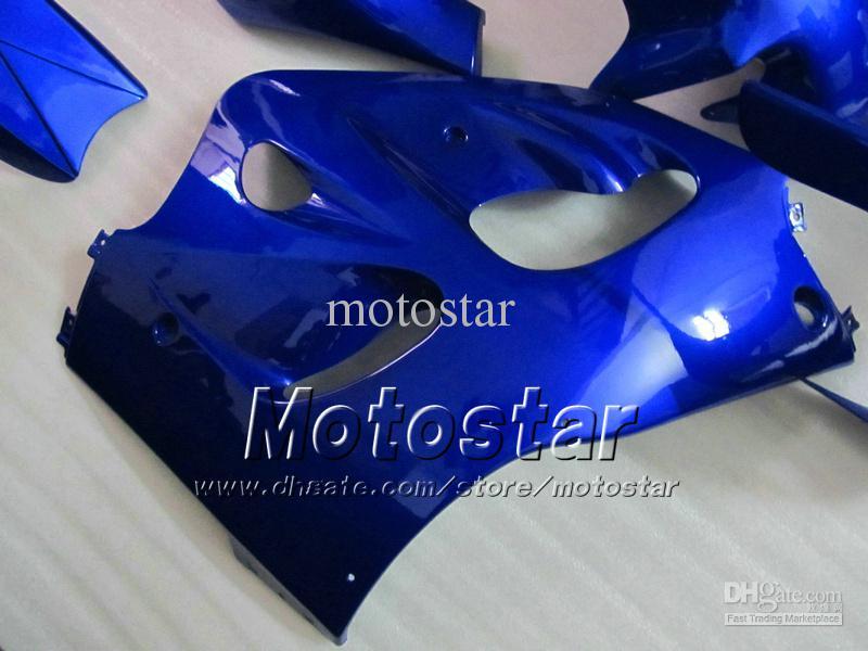 GRATIS Custom Motoctycle Backings voor 1996 1997 1998 1999 2000 SUZUKI GSXR600 GSXR750 GSXR 600 750 96 97 98 99 00 96-00