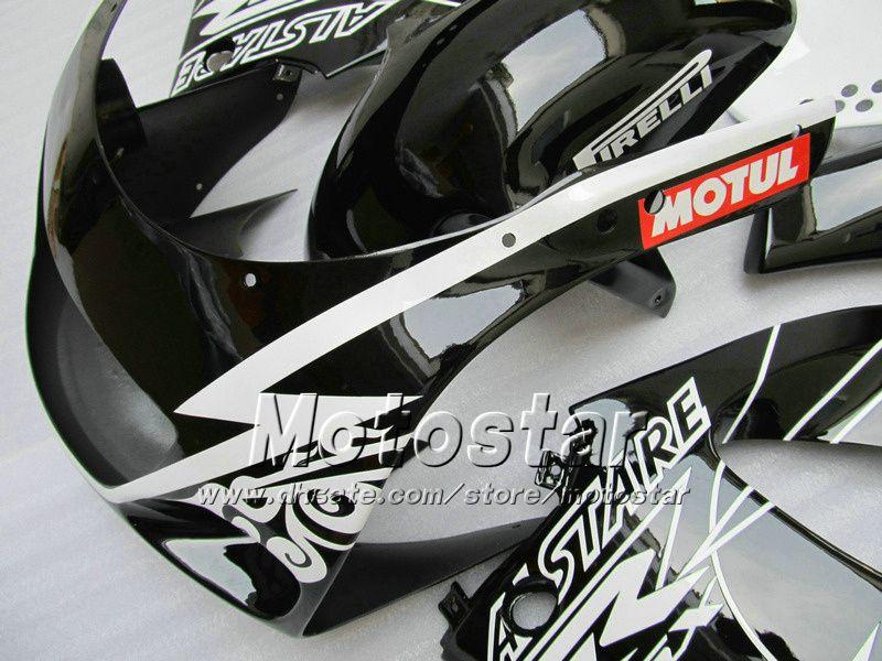 Road Racing Corona Motocycle Verklei voor 1996 1997 1998 1999 2000 SUZUKI GSXR600 GSXR750 GSXR 600 750 96 97 98 99 00 96-00