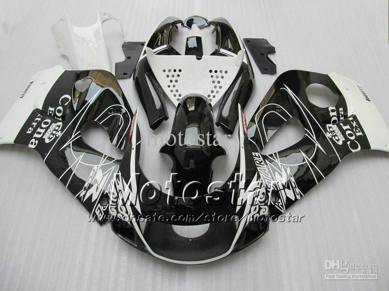 Carreras de carreras Carenados de motos de corona PARA 1996 1997 1998 1999 2000 suzuki GSXR600 GSXR750 GSXR 600 750 96 97 98 99 00 96-00