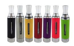Cigarette électronique evod mt3 evod en Ligne-MT3 Clearomizer eVod BCC MT3 atomiseur 2.4ml réservoir électronique Cartomizer Cigarette pour E-Cigarette