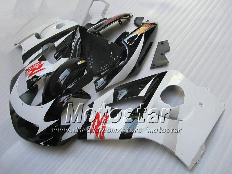 Carene moto custom 1996 1997 1998 1999 2000 suzuki GSXR600 GSXR750 GSXR 600 750 96 97 98 99 00 96-00