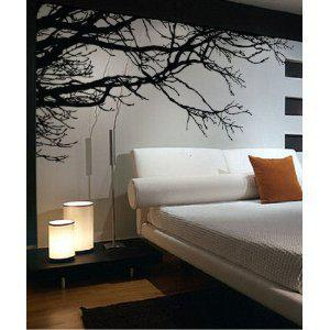 top branch black tree branches wall sticker diy art vinyl wall stickers decal decor mural home decoration wall decal wall decoration decals wall decoration