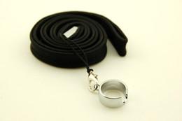 Wholesale Ego T Lanyard Bag - Lanyard Neck Sling EGO Necklace String for EGO eGo-T eGo-W eGo-C Electronic Cigarette E-cigarette
