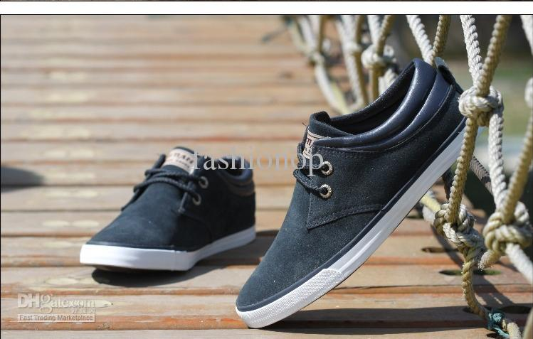 2014 New Arrival Men Canvas Summer Shoes Fashion Casual ...