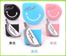 Wholesale Handy Battery - Mini Portable Hand Held Air Conditioner Handy Cooler & USB Mini Hand-Held Fan