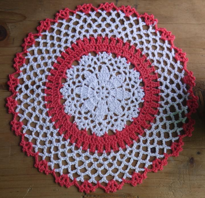 wholesale 100% cotton hand made crochet doily Placemats, lace cup mat vase mat, coaster 20x20cm table mat customization tm027