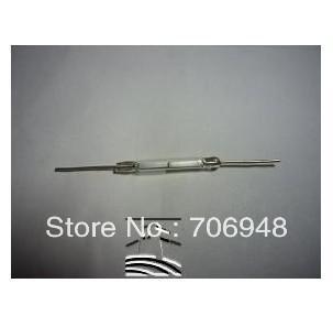 Interruttore magnetico a lamella magnetico libero di trasporto 100pcs / lot, interruttore ermetico