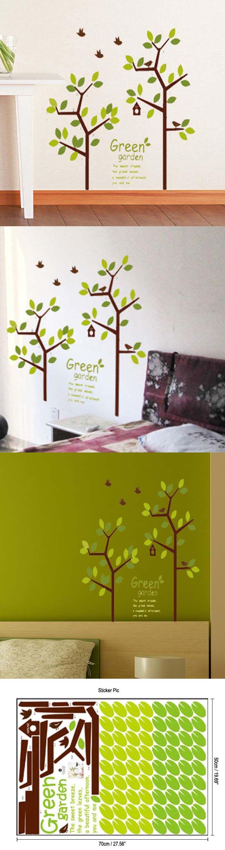 Modern Family Tree Wall Art Crest - The Wall Art Decorations ...