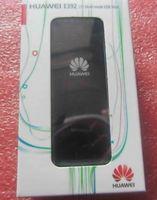 modem desbloqueado huawei 4g usb venda por atacado-EMS / DHL frete grátis Desbloqueado Huawei E392 4G LTE Modem USB E392U-12 4G cartão de dados suporta LTE FDD 800/1800/2600 Mhz