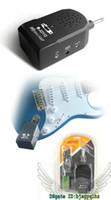 Wholesale Joyo Mini Guitar Amp - HOT JOYO JA-01 Guitar Audio Amplifier Mini AMP MP3 Input 3.5MM Power Output 2W