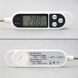 Brand Kitchen NZ - Brand New Food Cooking BBQ Digital Thermometer Temperature Sensor #1341 Freeshipping